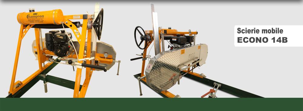 Pro-20 Le petit moulin du 4 milles - Artisans du cèdre - Cédrières - Saunas - Les barils - Cantons de l'Est - Estrie